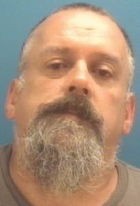 Robert Mills; Photo courtesy of the Bartholomew County Sheriff's Dept.