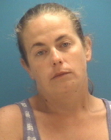 Shanna Branum; Photo courtesy of Columbus Police Dept.
