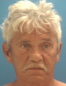 William Snow; Photo courtesy of Bartholomew County Sheriff's Dept.
