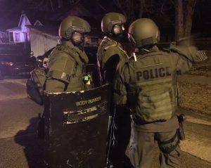 Photo courtesy of Columbus Police Dept.