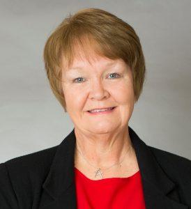 Susan Thayer Fye