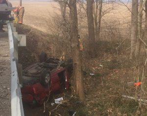 Photo courtesy of the Bartholomew County Sheriff's Department