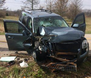 Photo courtesy of the Bartholomew County Sheriff's Dept.