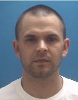 Michael B. Demaio. Photo courtesy of Columbus Police Department.