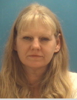Susan Coomer. Photo courtesy of Columbus police.