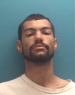 Demarcis Scrogham. Photo courtesy of Columbus Police Department.
