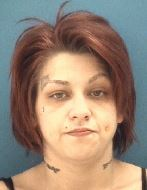 Columbus police arrest Greenwood woman after chase